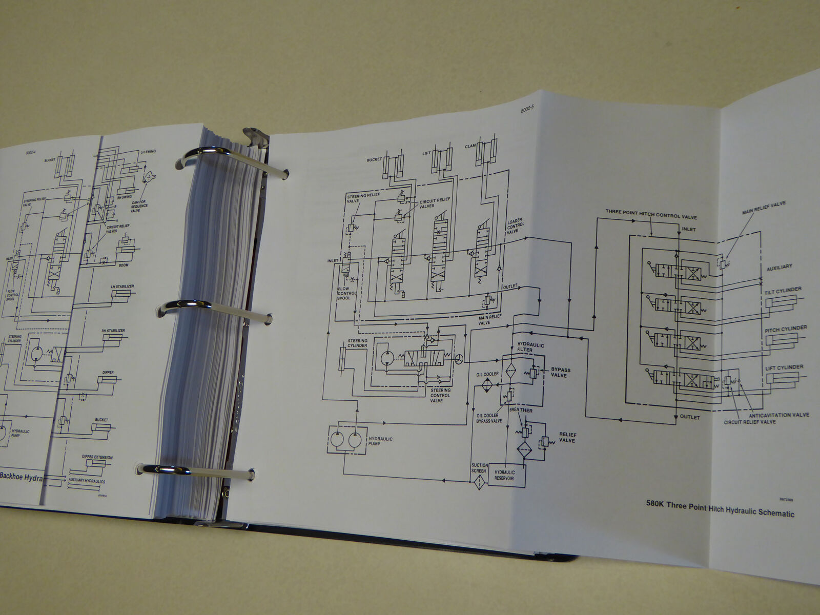Attractive Wiring Model Schematic 580 32782 Model - Wiring Diagram ...