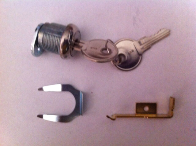1 Hon File Cabinet Lock F24 U0026 F28 Vertical Locks.Lock,Key,Keys