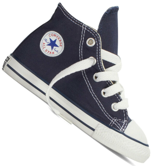 NS. 15701 CONVERSE ALL STAR NAVY 22