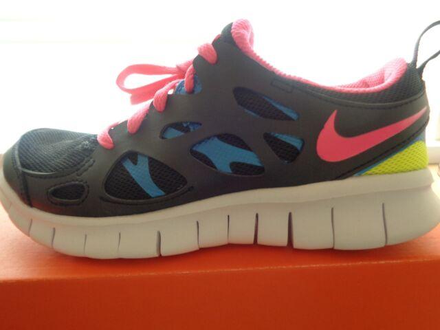 Nike Free Run 2 Ajustement De Taille