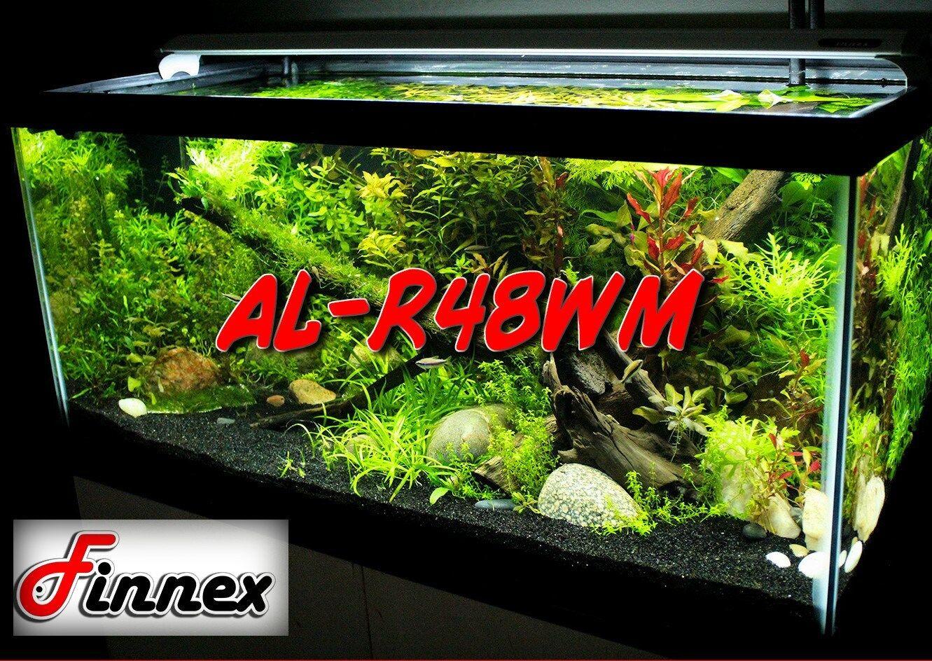 Picture 1 of 4 ... & Finnex FugeRay Planted Aquarium LED Light Plus Moonlights Ultra ... azcodes.com