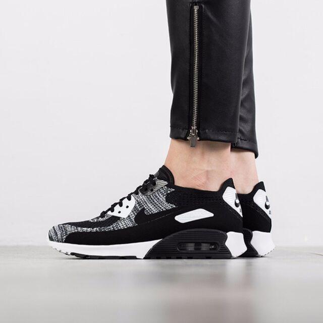 *New* Nike Air Max 90 2.0 Flyknit Women