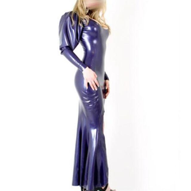 Latex Dresses – Fashion design images