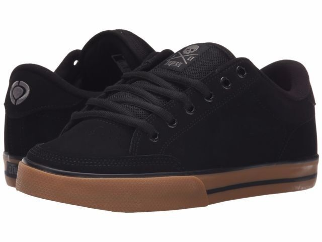 Men C1rca Lopez 50 Circa Shoes Al50 BKG Black Gum SNEAKERS Original 8.5 |  eBay