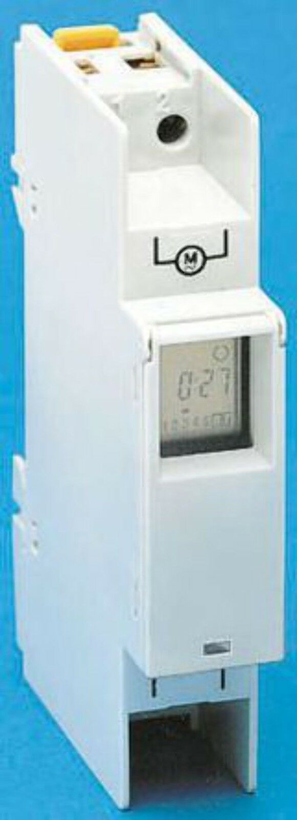 legrand micro rex d11 7 day single channel digital timer ebay rh ebay com Timer Switch Le Grand Light Switches