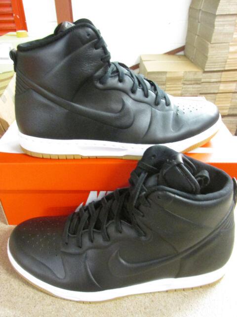 Nike Dunk ULTRA Craft Scarpe da Ginnastica alla caviglia uomo 855957 001 tennis