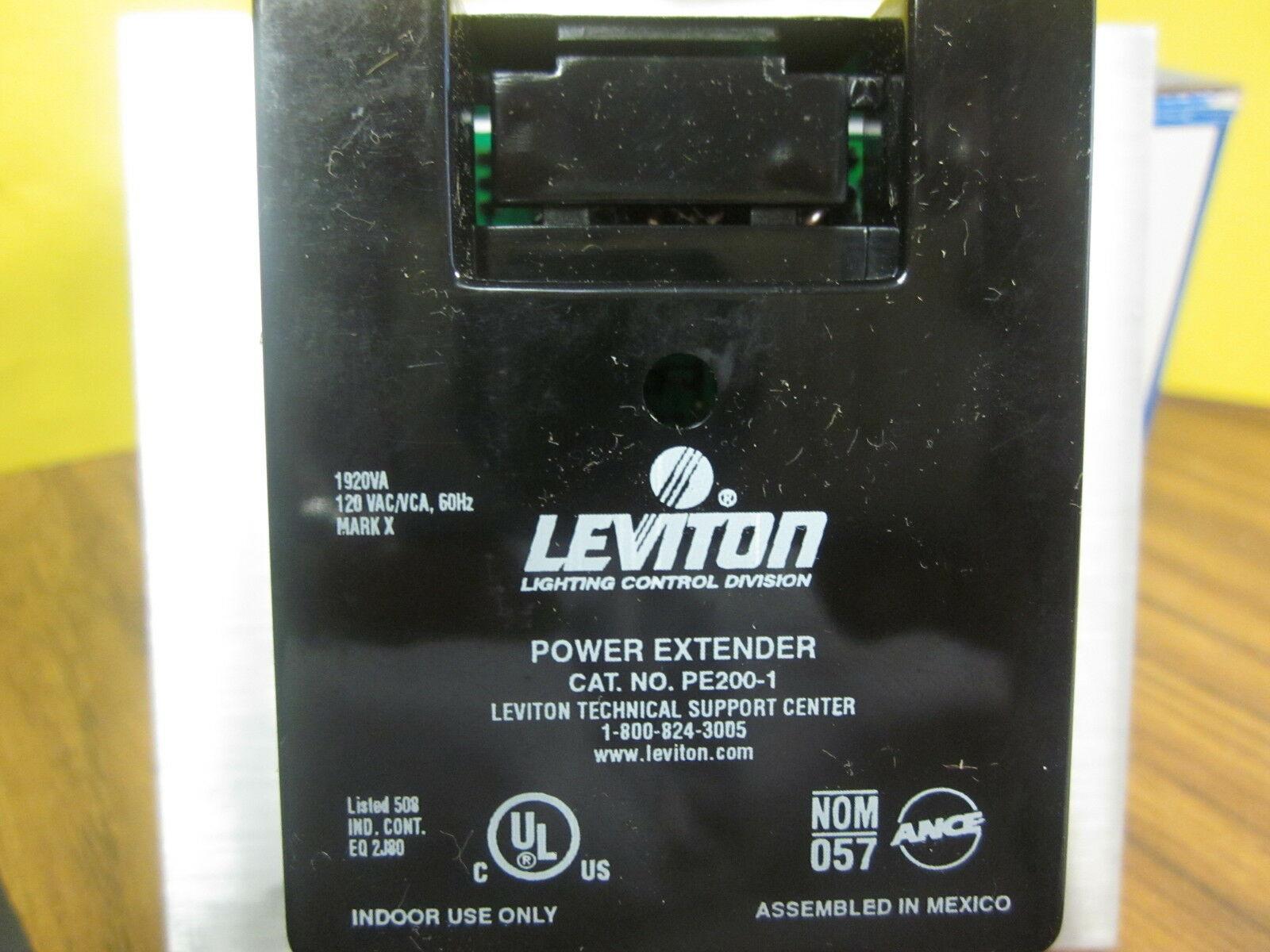 Amazing Leviton Canada Pictures - Wiring Standart Installations ...