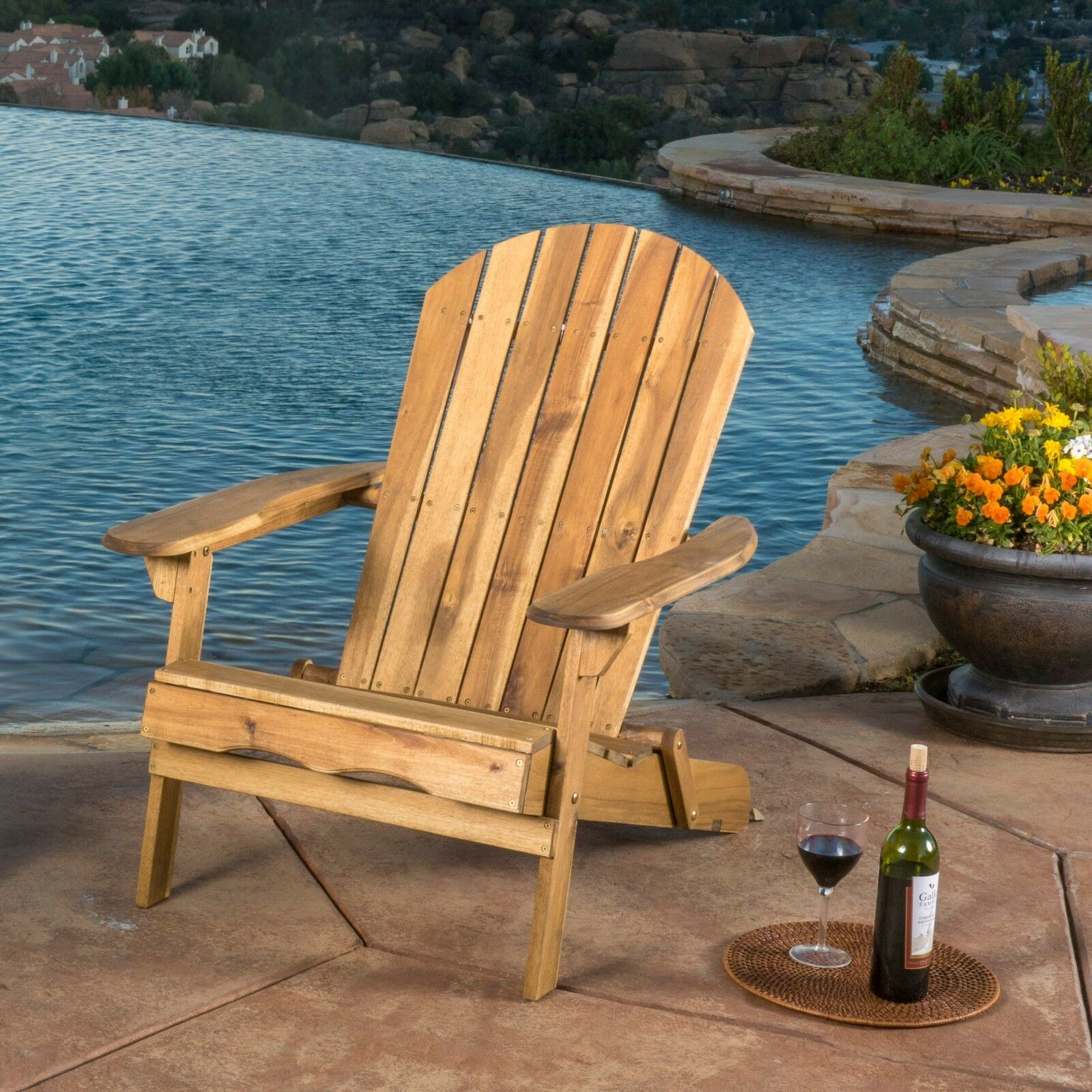 master chair shorea richmond deluxe belham cfm set side richmondadirondackchairsetwithfreesidetable with product living adirondack wood chairs hayneedle free table