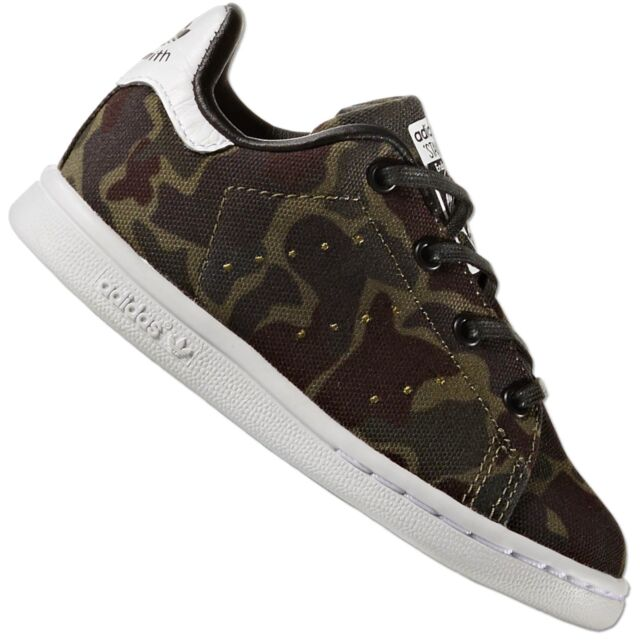 stan smith camouflage
