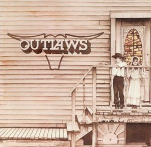 The Outlaws - Outlaws [New CD] Holland - Import