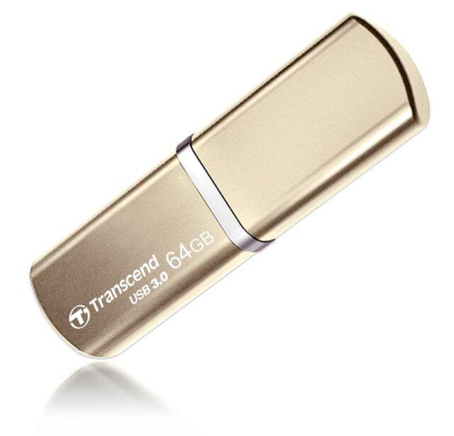 Transcend 64GB JetFlash 820 USB 3.0 90MB/s Read 45MB/s Write USB Flash Drive ct