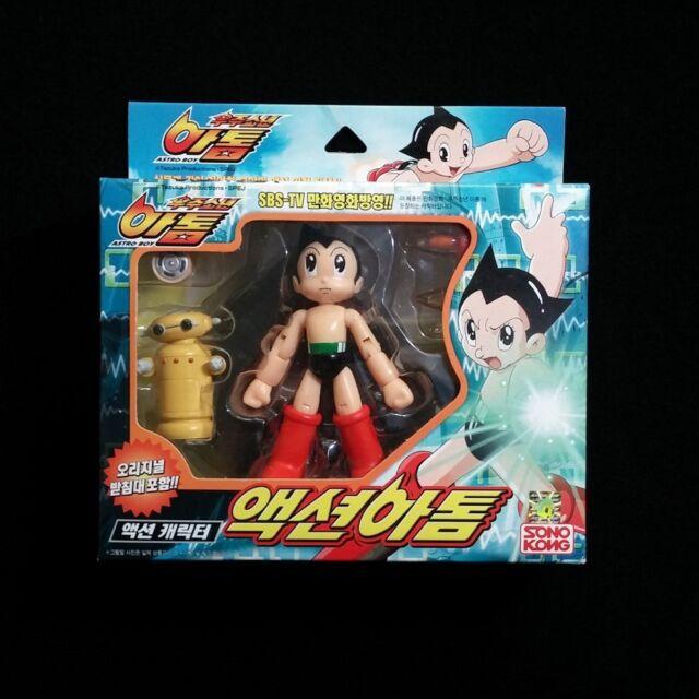 Astro Boy & Robita Action Figure Doll Takara Sonokong
