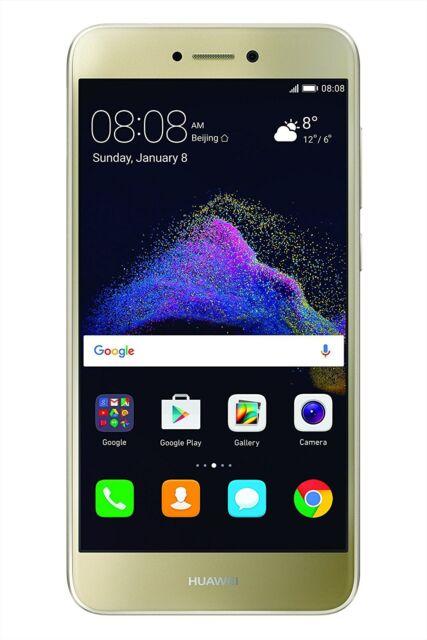 HUAWEI P8 LITE 2017,3GB RAM 16GB 4G ITALIA  GOLD