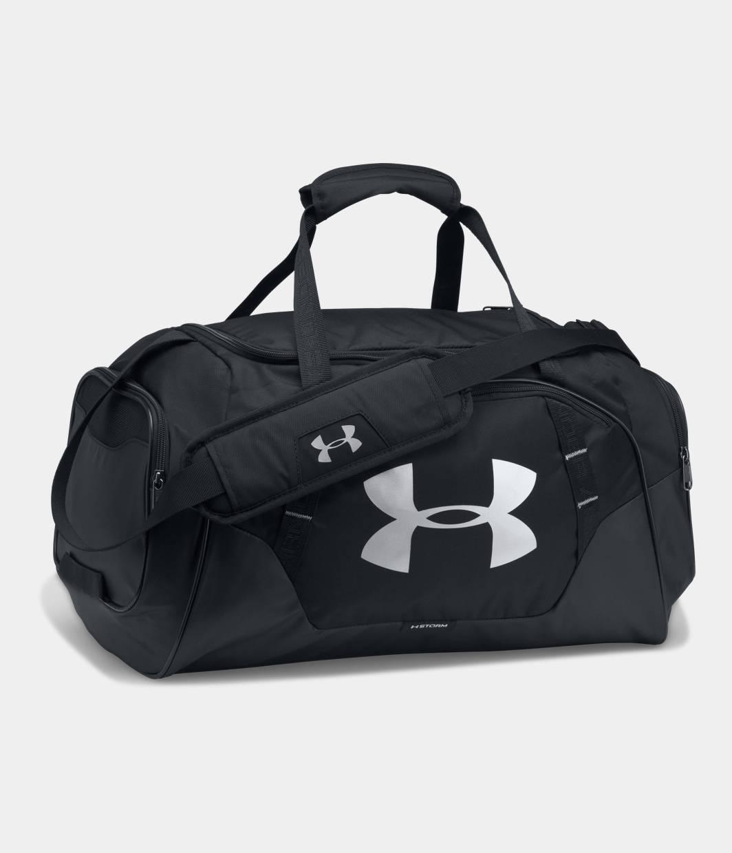 Under Armour UA Undeniable 30 SM Duffle Bag Black One Size