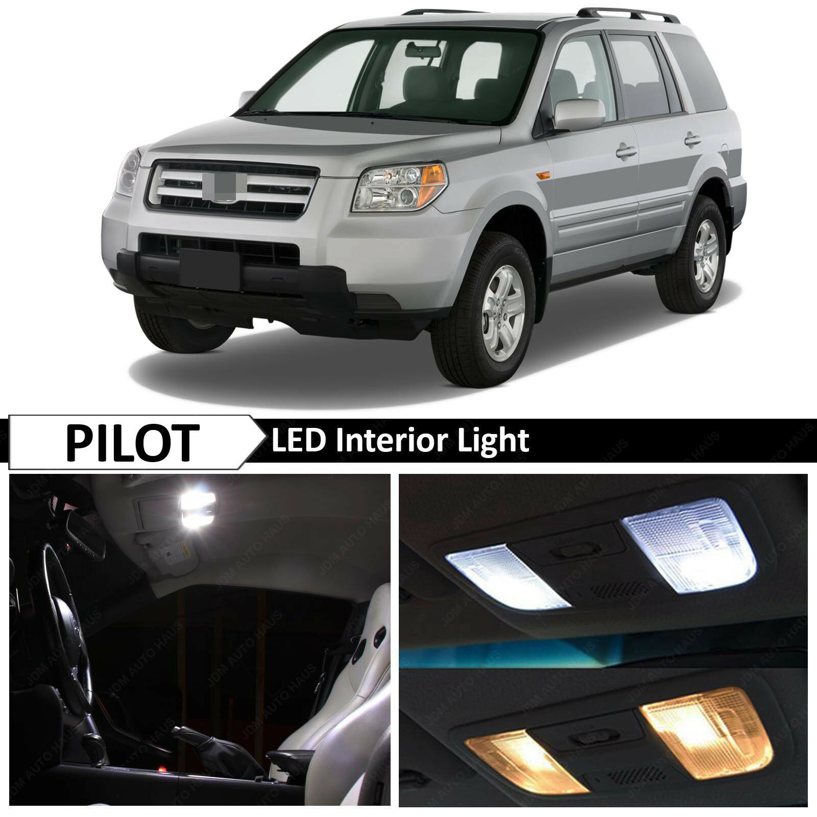 Honda Pilot 2008 White Images Galleries With A Bite