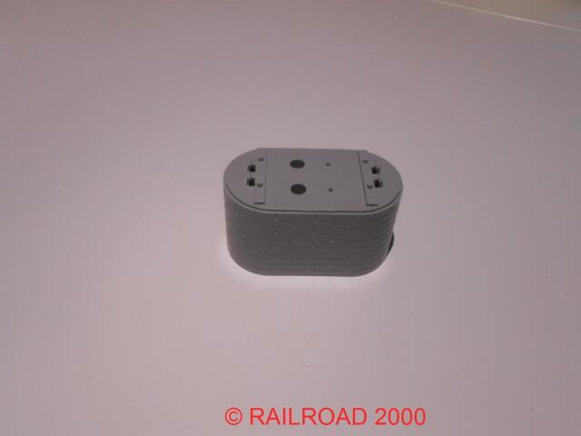 Märklin 7253 - Pfeiler 30 mm , NEU