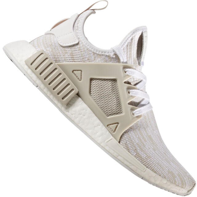 NMD XR1 PK White / Cream OG colorway size 7.5 DS Authentic 100