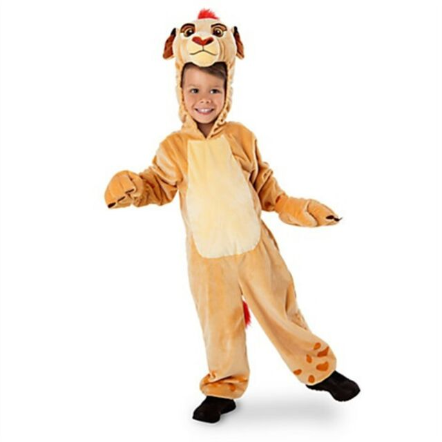 Picture 6 of 6  sc 1 st  eBay : 3t lion costume  - Germanpascual.Com