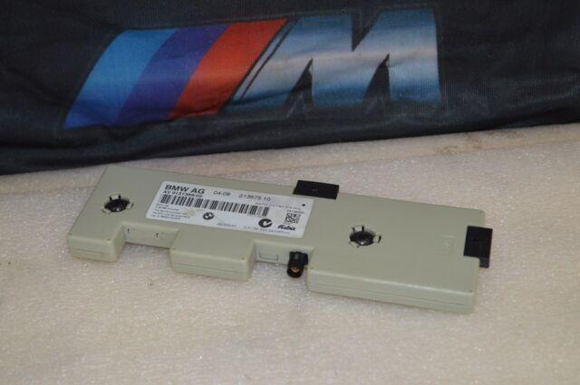 2007 bmw 328i sedan oem antenna boost amplifier diversity. Black Bedroom Furniture Sets. Home Design Ideas