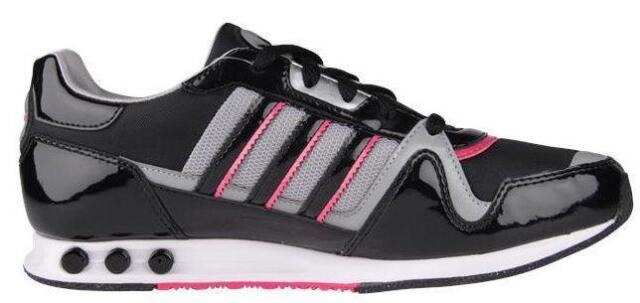 Da Donna Adidas ZX Comp Nero Casual scarpe Trainer g64378