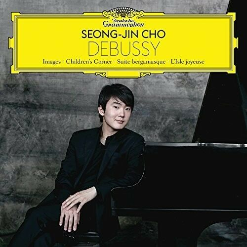 Seong-Jin Cho - Debussy (Images I & II: Suite Bergamasque) [New CD]