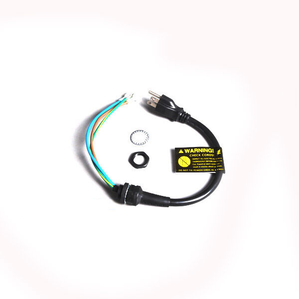 Proteam Power Cord Assembly Part# 100641 | eBay