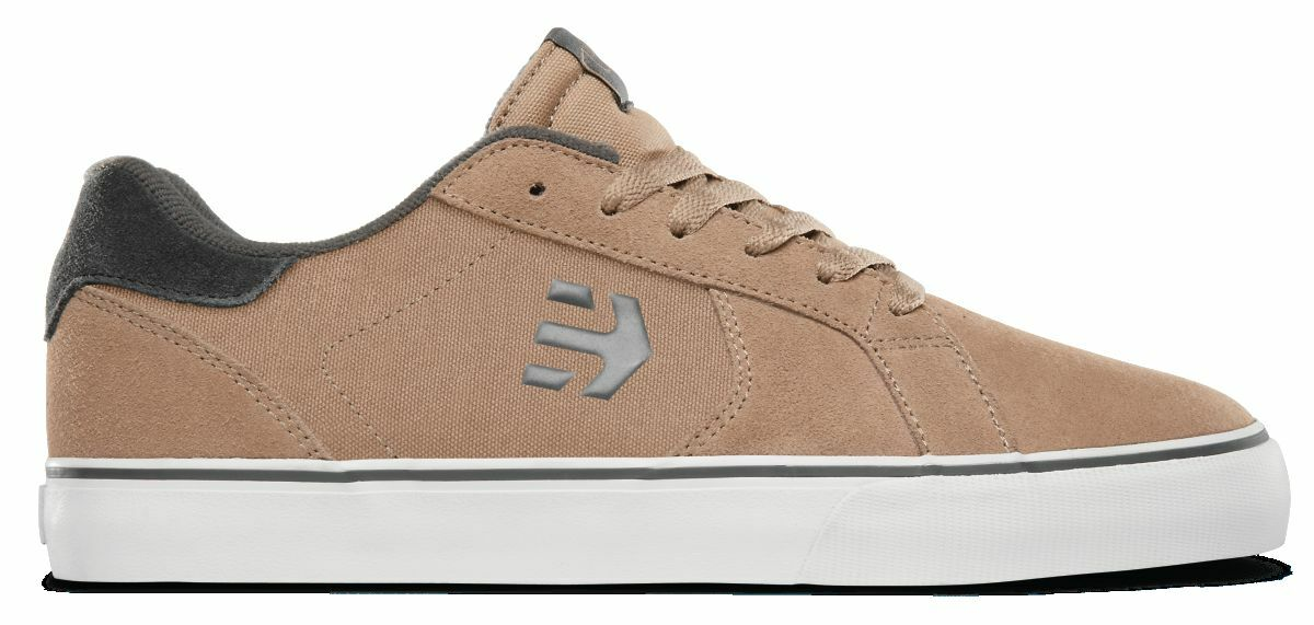Mens etnies Fader LS Vulc Skateboarding Shoes Tan Brown 9. About this  product. 1 watching. Picture 1 of 1