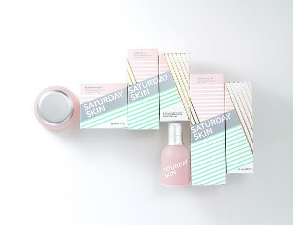 Freeze Frame Beauty Essence by Saturday Skin #3