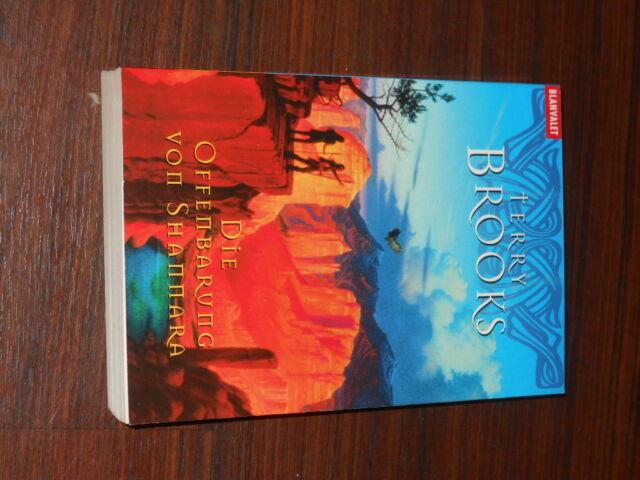 Die Offenbarung von Shannara. von Brooks, Terry | Buch