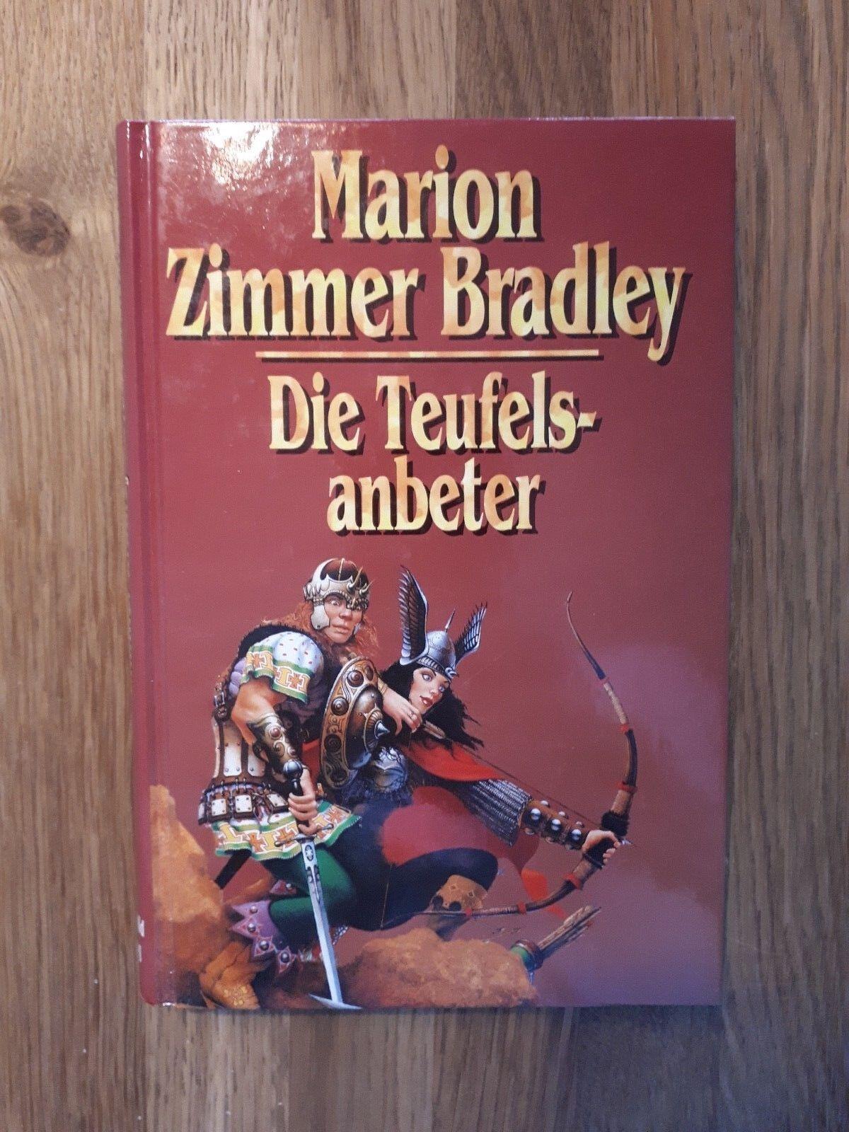 der Bronzedrache Bradley Marion Zimmer 29471   eBay