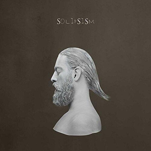 Joep Beving - Solipsism [New Vinyl LP] Ltd Ed