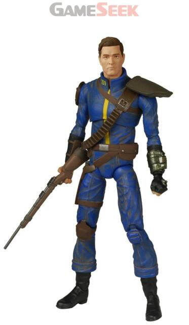 FALLOUT LONE WANDERER ACTION FIGURE - TOYS BRAND NEW FREE DELIVERY
