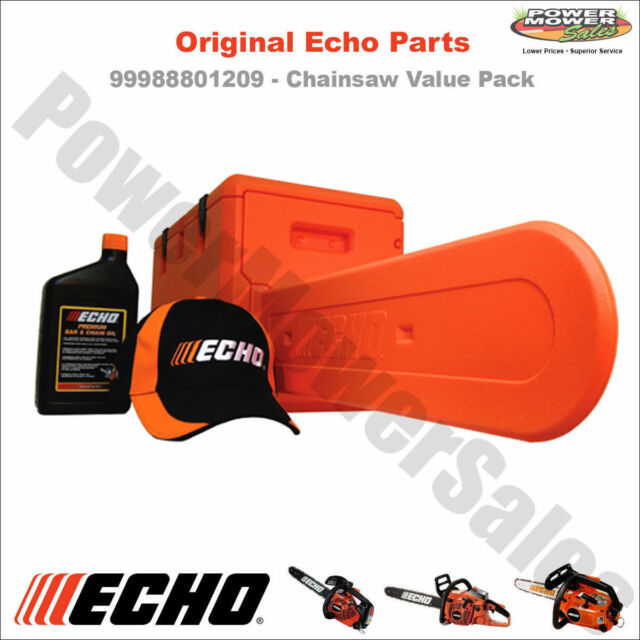 Echo 99988801209 chainsaw value pack chain saw accessories ebay echo 99988801209 chainsaw value pack chain saw accessories greentooth Gallery