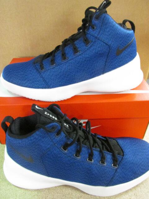 Nike hyperfr 3sh Da Uomo Da Uomo Sneaker Alte Scarpe Sneakers 759996 402