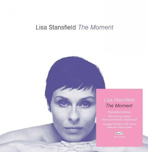 Lisa Stansfield - Moment [New CD] UK - Import