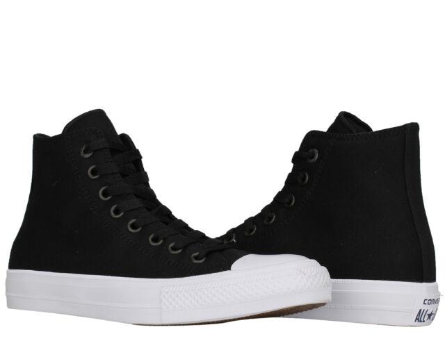 chuck taylor all black converse