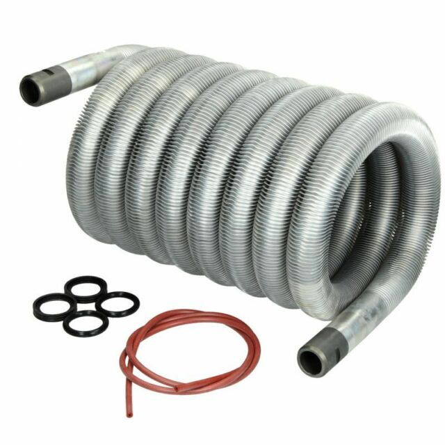 Buderus Spiralrippenrohr Wärmetauscher 7099645 | eBay
