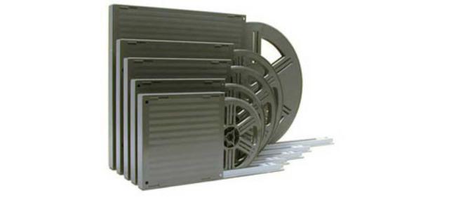 Gepe Filmfangspule inkl.Kassette S 8 180 mtr. - Filmzubehör