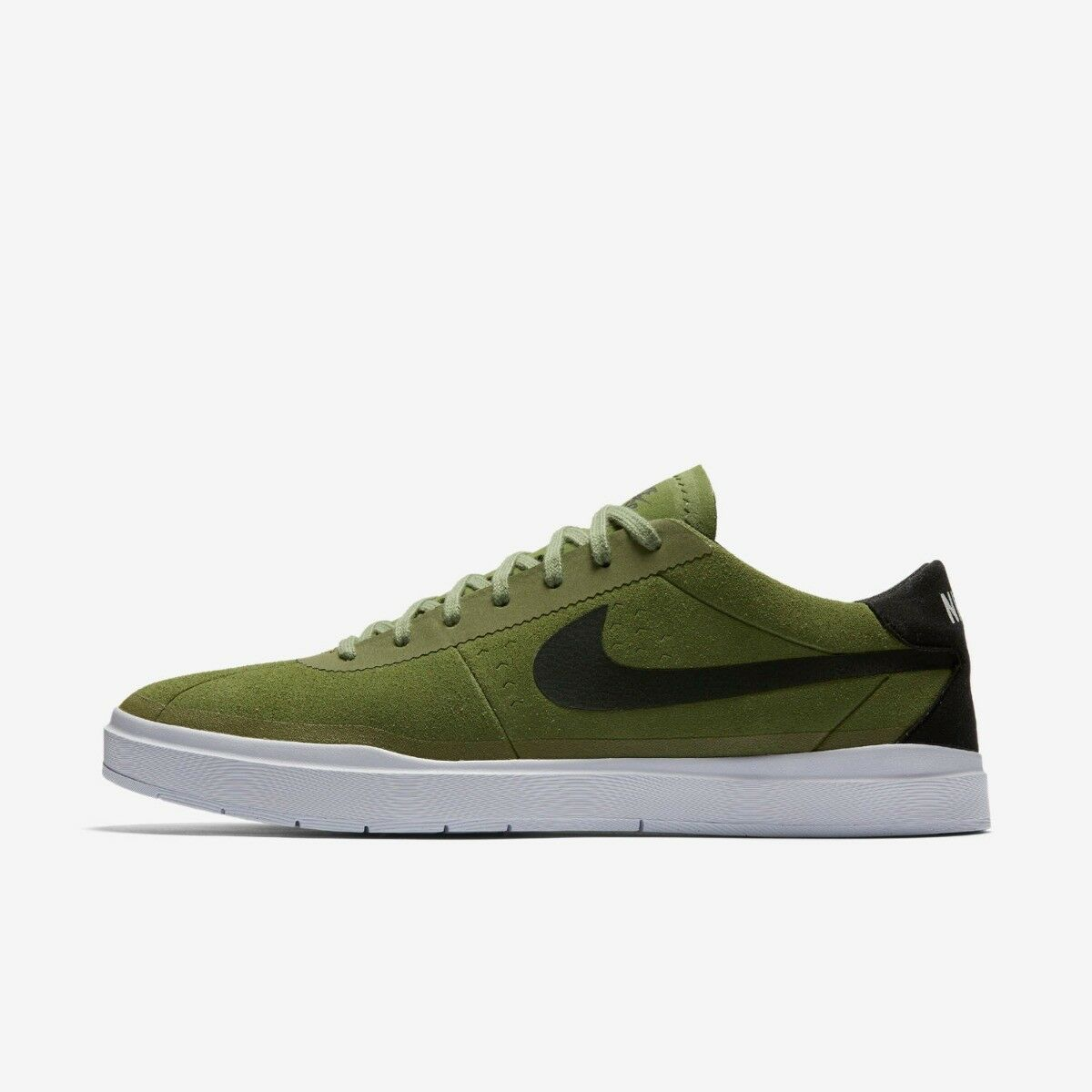 NIKE SB Bruin Hyperfeel 831756300 Scarpa Da Skate Sneaker Tempo Libero Scarpa Lifestyle