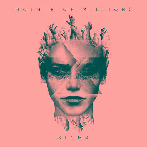 Mother of Millions - Sigma [New CD] Digipack Packaging
