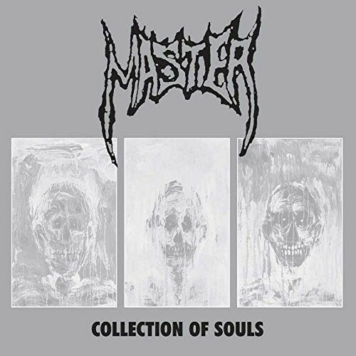 Master - Collection of Souls [New CD] UK - Import