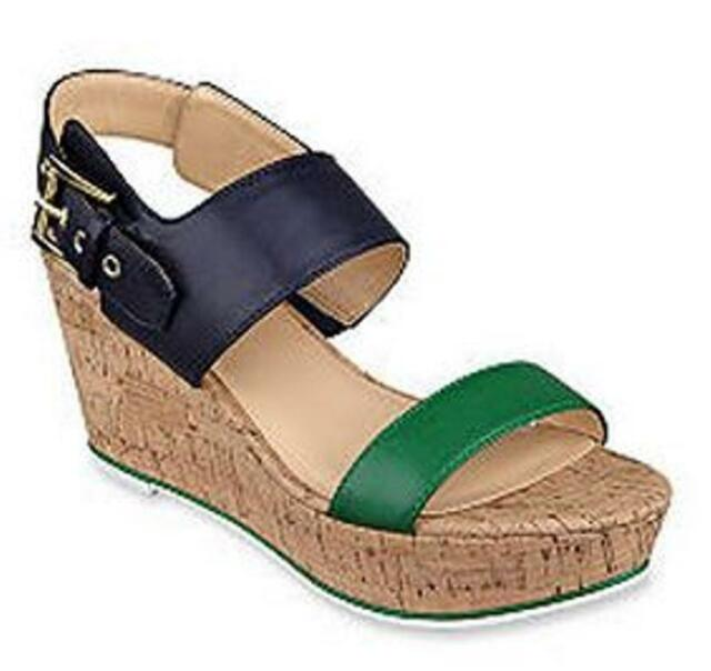 Strappy T-Bar Leather Sandals UK5 - Sales Up to -50% Tommy Hilfiger yteKesW5