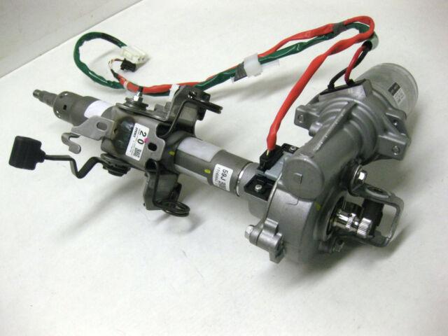 10 15 toyota prius hybrid power steering column motor for Ebay motors toyota prius
