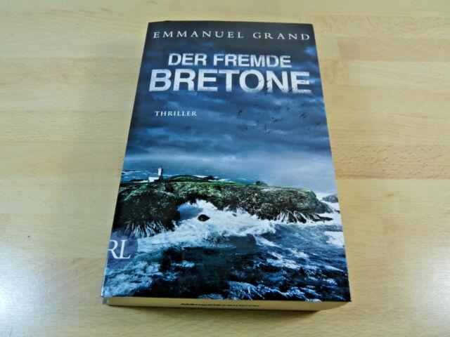 Emmanuel Grand: Der fremde Bretone / Taschenbuch