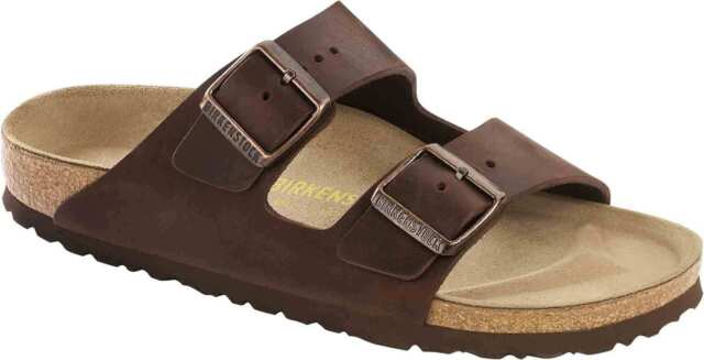 Birkenstock Arizona Nubuck Scarpe Unisex Sandali Pantofole Sandali