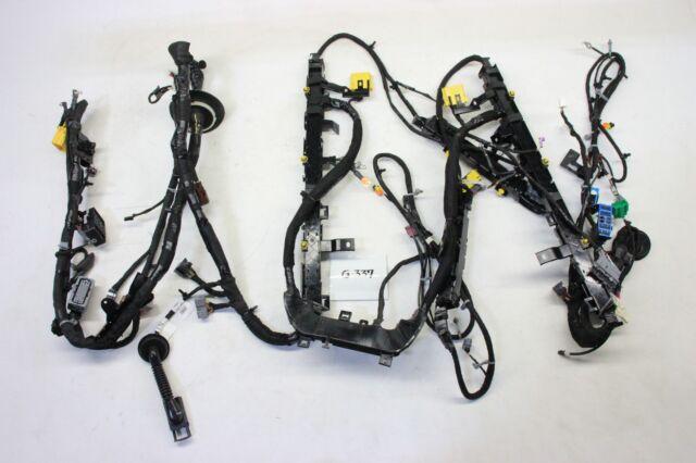 oem gm colorado canyon body wiring wire harness 15 18 84208785 ebay rh ebay com GM Wiring Harness Diagram gm oem trailer wiring harness