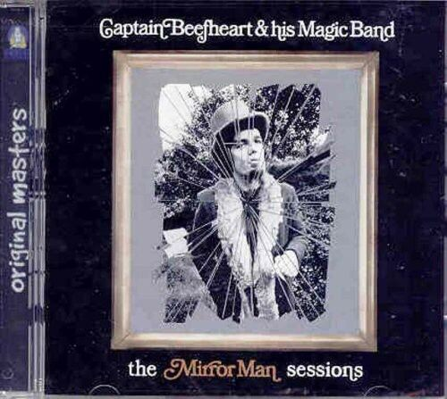 Captain Beefheart - Mirror Man Sessions [New CD]