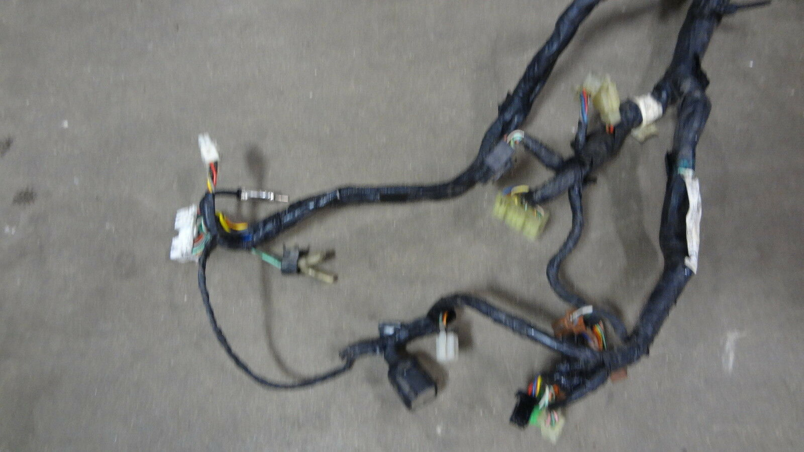 s l1600 lm wire harness inc automotive wiring harness \u2022 indy500 co  at fashall.co