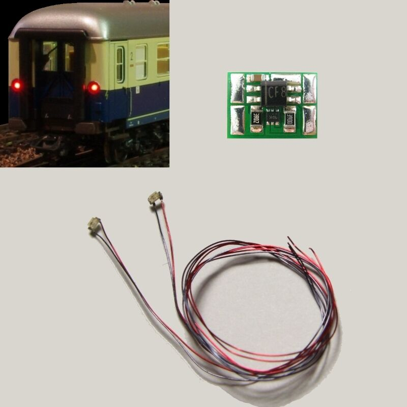 Train Accessory Wiring Lights - Auto Electrical Wiring Diagram •