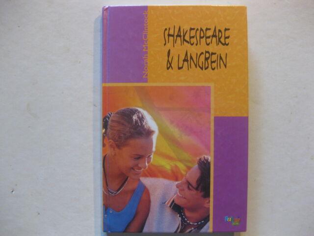 Nora McClintock, Shakespeare & Langbein, Funtasie Club